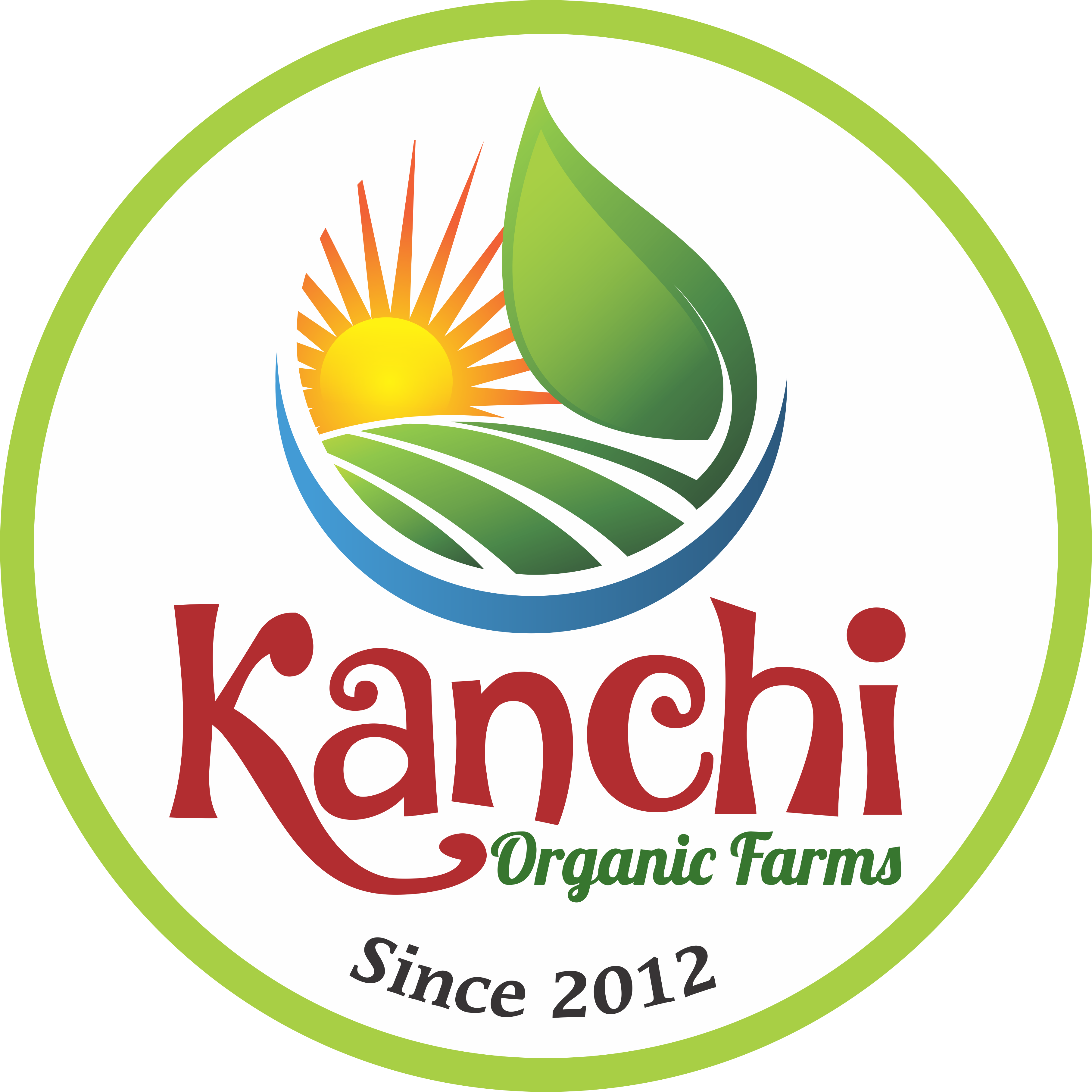 Kanchi Organic Farms